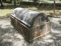 Annie Palmer's Tomb