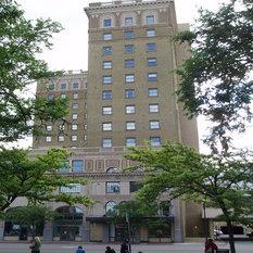 The Haunted Ben Lomond Hotel