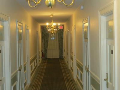 First Pic - 6th floor hallway