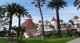 Haunted Hotel Del Coronado