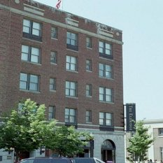 Haunted Places in Kansas: