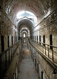 Eastern State Pennitentiary