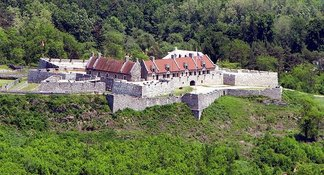 Haunted Fort Ticonderoga