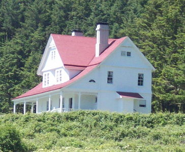 Heceta Keepers House