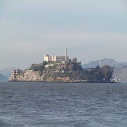 The Haunted Alcatraz Prison
