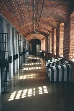 Ottawa Jail Hallway
