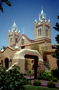 San Felipe Church