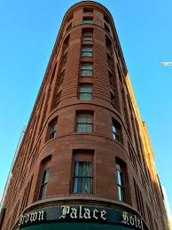 Is the Brown Palace Hotel Haunted?