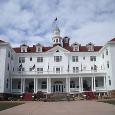 The Stanley Hotel Hauntings