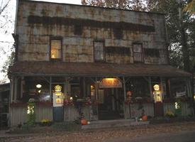 Haunted Story Inn