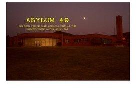 Old Tooele Hospital/Asylum49