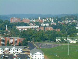 Athens,Ohio