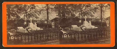 Haunted Bonaventure Cemetery