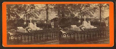 Haunted Bonaventure Cemetery