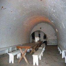 Haunted Fort Mifflin