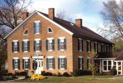 Haunted Mason House Inn