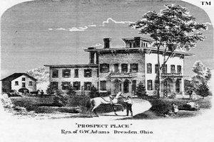 Prospect Mansion