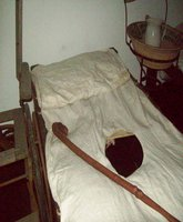 Haunted Spanish Military Hospital