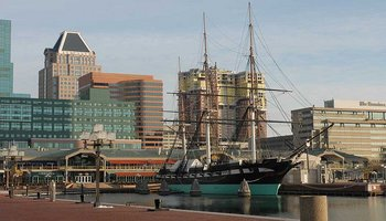 Hauntings of the USS Constellation