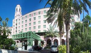 Vinoy Hotel